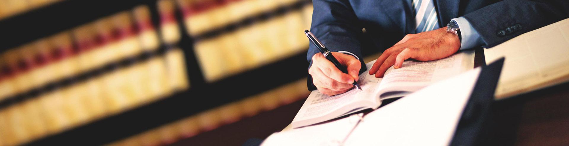 Адвокат по административным делам в Пензе и Пензенской области