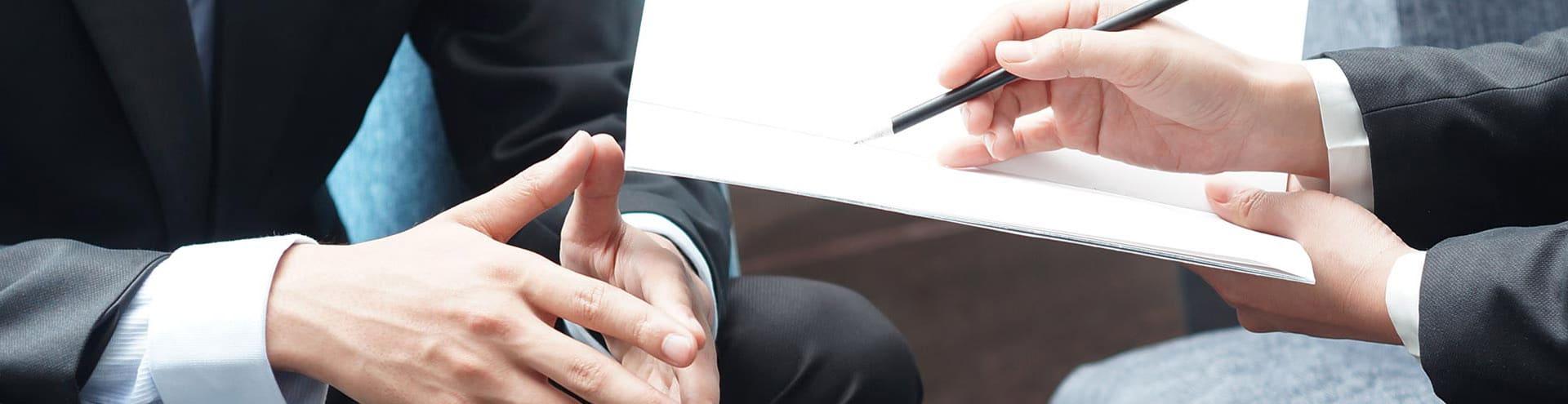 гарантии оказания юридических услуг в Пензе