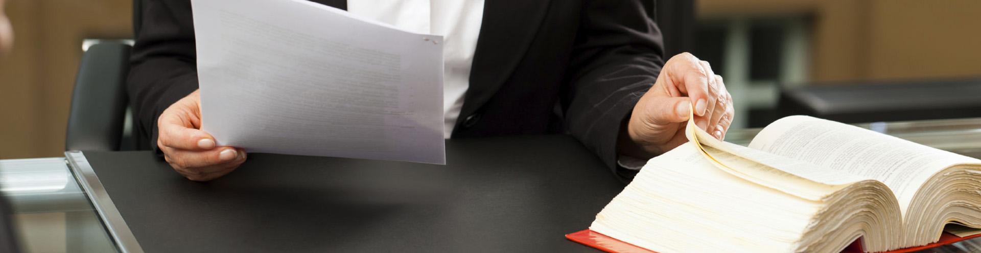 Касационное обжалование решения арбитражного суда в Пензе