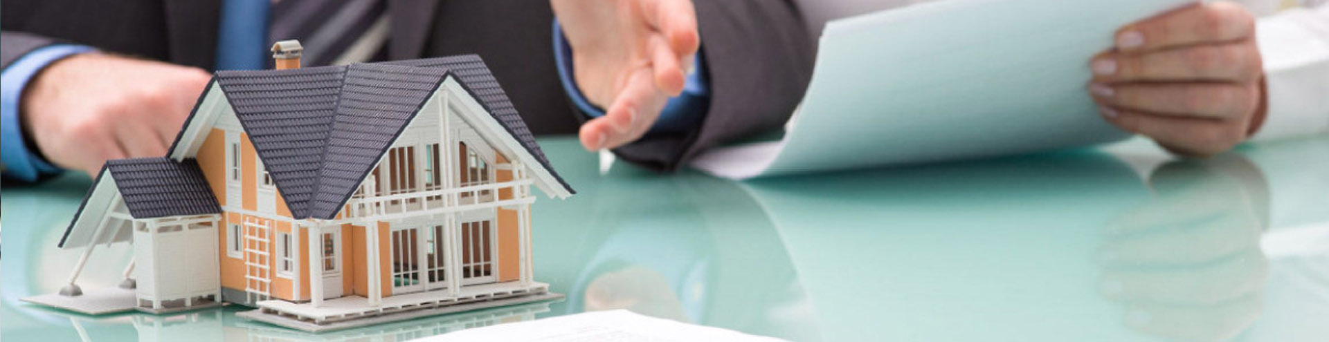 услуги юриста по недвижимости в Пензе