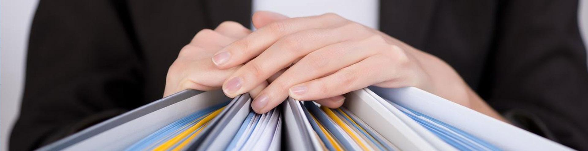 Подготовка арбитражных документов в Пензе и Пензенской области