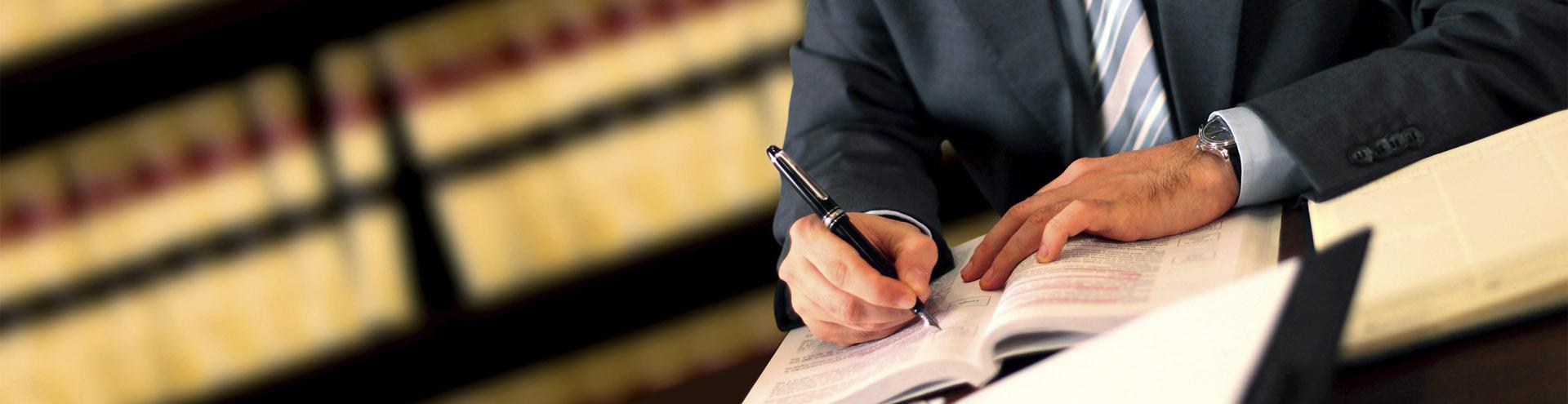 представительство в суде в Пензе и Пензенской области