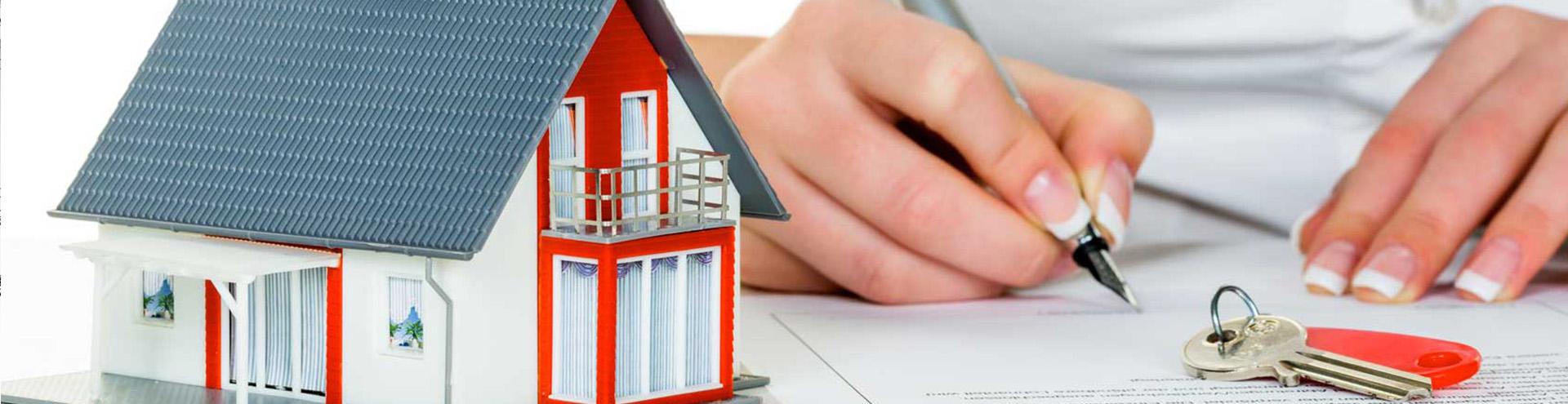 сделки с недвижимостью в Пензе и Пензенской области