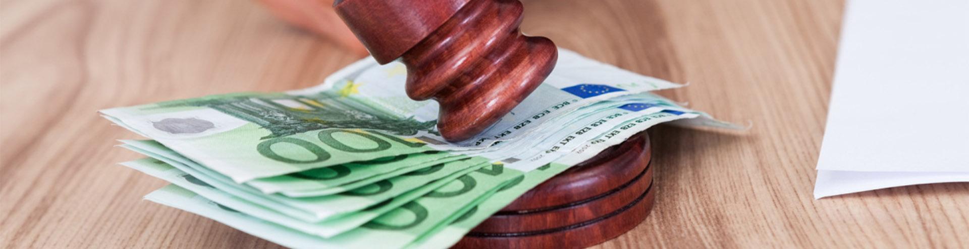 судебные расходы в Пензе