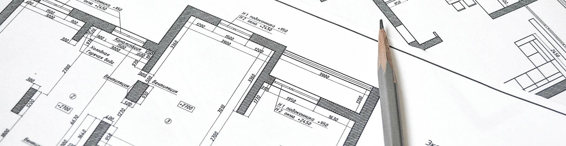 согласование перепланировки нежилого помещения в Пензе