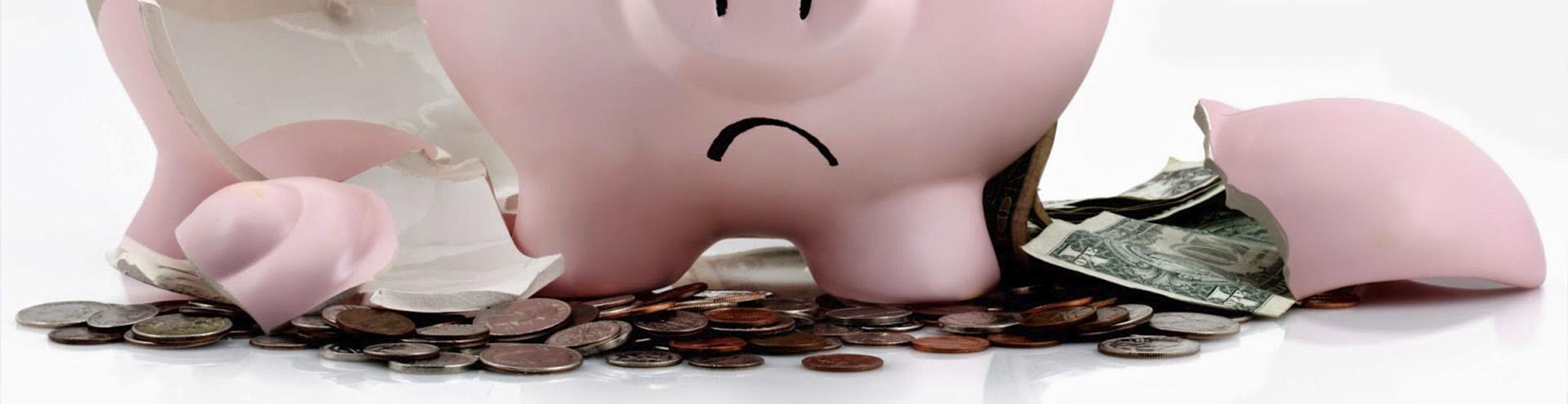 банкротство банка в Пензе и Пензенской области